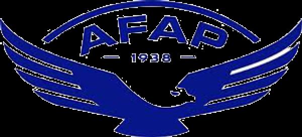 Logo of AFAP
