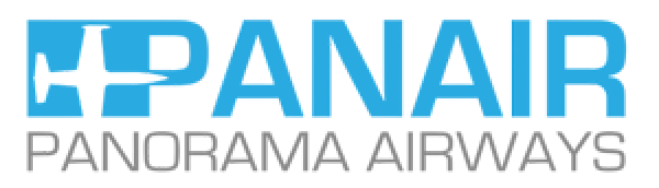 Logo of Panair
