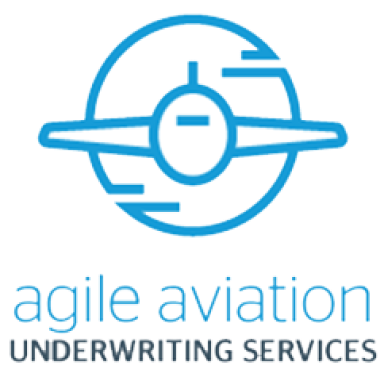 Logo of Agile Aviation