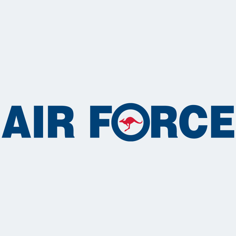 Logo of Airforce