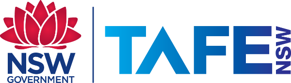 Logo of TAFE NSW